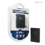 (Hyperkin) PS2 Memory Card Tomee